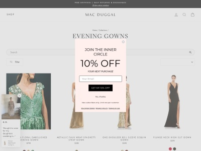 macduggal.com/collection/prom/flash/