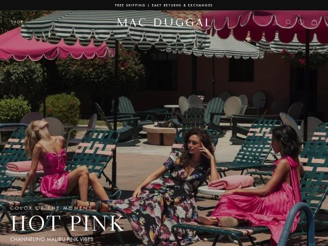 macduggal.com