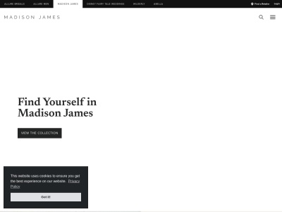 madison-james.com