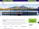 Himachal With Amritsar packages