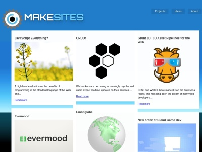http://makesites.co