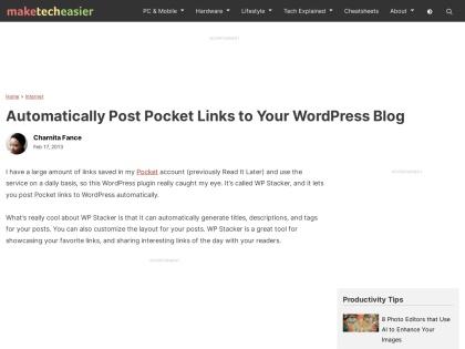http://maketecheasier.com/post-pocket-links-to-wordpress