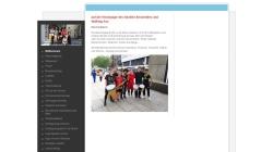 marchingband.jimdo.com Vorschau, Marching Band, Samba Trommel Duisburg