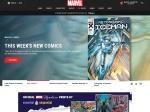 Captain Marvel | Characters | Marvel.com