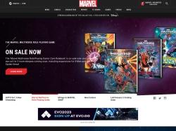 A to Z in Marvel Comic Creators | Comics | Marvel.com