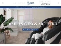Massage Chairs screenshot