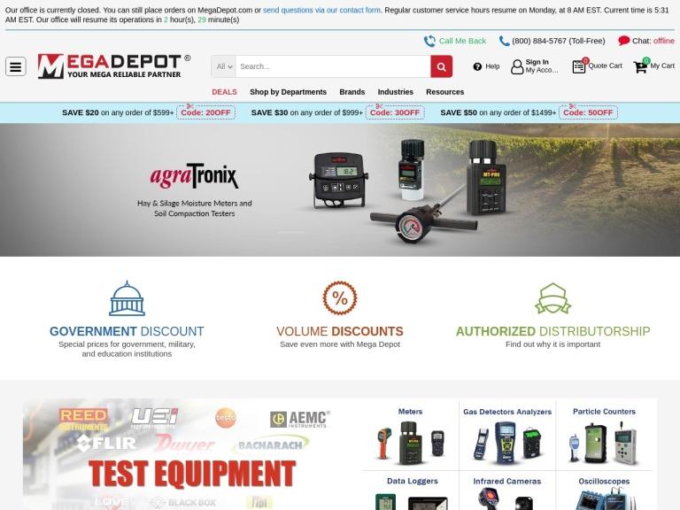 United Technology Trade Corp screenshot