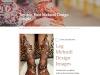 Top 20+ Foot Mehndi Design Simple