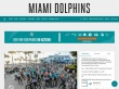 Shop at Miami Dolphins Store with coupons & promo codes now