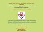BENEDICTIONS, PRIERES ET EXORCISMES DES ROSE+CROIX