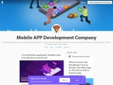 Crucial Mobile Application Statistics that every Business must know!
