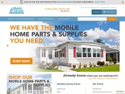 coleman furnace - Mobile Home Parts Store