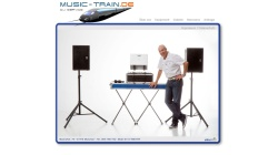 music-train.de Vorschau, Music Train