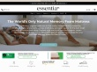 Shop at Essentia Mattress with coupons & promo codes now
