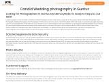 Candid Photographers in Guntur