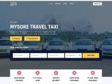 Cab Services in Mysore | Cabs in Mysore