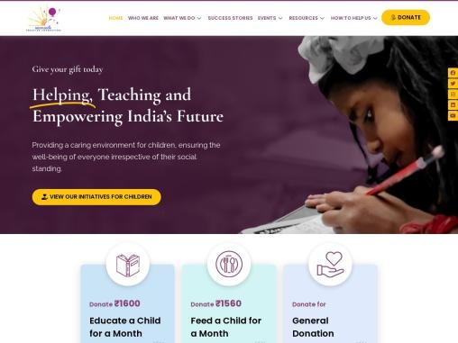 Best NGO in Gurgaon For Education