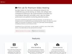 Netzr - Dein Video-Netzwerk