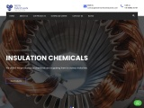 New Manthan Industries   Chemical Manufacturer In India