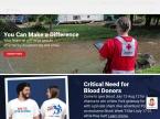 American Red Cross Online Diaster News Portal