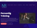 NoRegrets - Träningsblogg & Personlig Träning