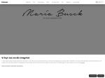 Maria Busck - Mode, Inredning, Vardag
