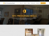 Pressurized Wall Company NYC – Pressurized Wall Company NYC