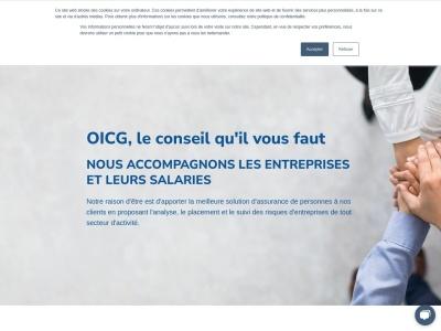 OICG : Courtier en assurance collective
