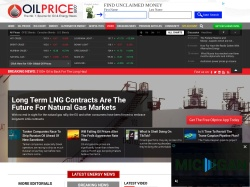 Current Oil Price Slump Far From Over