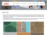 Sunmica Paper in ahmedabad – Omkar Paper