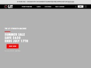LIT Method coupon code