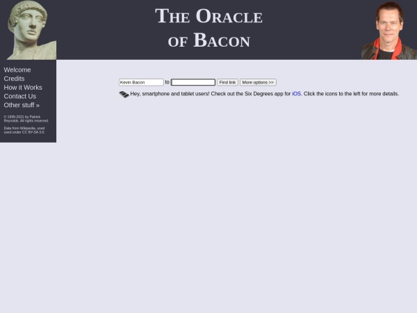 http://oracleofbacon.org/