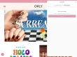 Shop at ORLY with coupons & promo codes now