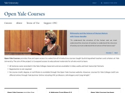 http://oyc.yale.edu/