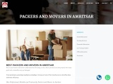 Get The Best Packers And Movers In Amritsar
