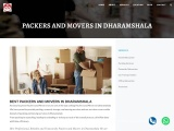 Get Packers And Movers In Dharamshala