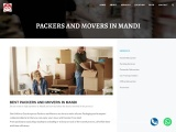 Are You Looking For The Best Packers And Movers In Mandi
