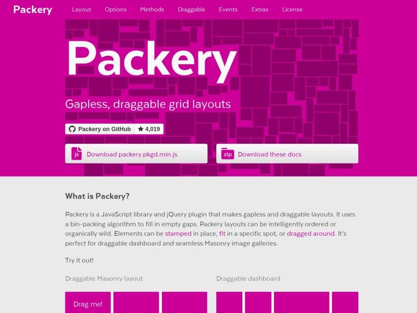 Packery