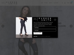 Parker Smith screenshot