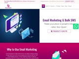 How to get leads with the help of best Email Marketing Agency in India