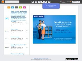 pelprek.com screenshot