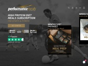 Performance Meals Voucher