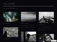 Gridspace WordPress Theme example