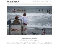 Kenko(ケンコー) Mirror Lens 400mm F8 実写レビュー | フォトヨドバシ