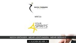 physio-zollhaus.de Vorschau, Physiotherapie im Zollhaus, Dario Karamatic & Alex Friesen GbR
