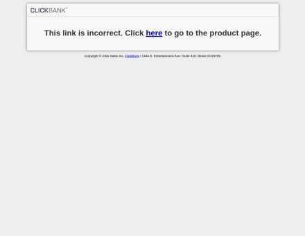 Great Back Pain & Sciatica Video And PDF Program