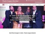 Plastic Surgery Hospital in Mumbai | Best Plastic Surgeon in India | Plastic Surgery Mumbai