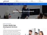 Mobile App Development Designing Company in Delhi