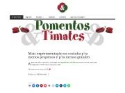 Pomentos & Timates