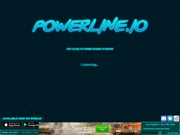Powerline.io - 25+ Best Browser Games 2020 – You Should Play